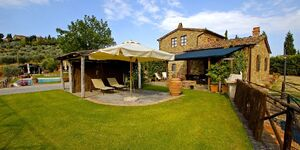 Ferienwohnung Parata in Castelnuovo Berardenga - kleines Detailbild