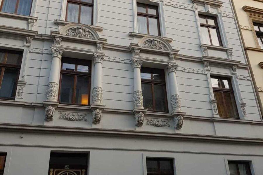 - SP Hotels - Apartment im Luisenviertel, Apartmen