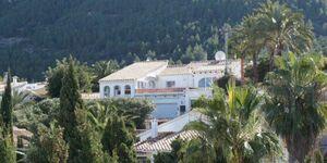 Villa Elisabet in Denia - kleines Detailbild