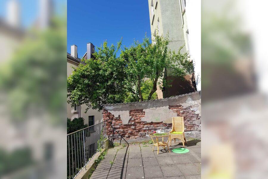 Apartments im Luisenviertel