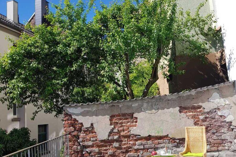 - SP Hotels - Apartment im Luisenviertel, Suite mi