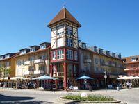 Apartmenthaus Ostseeblick - Ferienwohnung 'Wustrow 27' in Ostseebad Kühlungsborn - kleines Detailbild