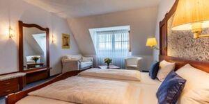 Hotel Windenreuter Hof, Suite mit WC und Dusche-Bad in Emmendingen - kleines Detailbild