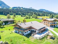 Biobauernhof Mittermoos, Apartment Wildseeloder in Fieberbrunn - kleines Detailbild