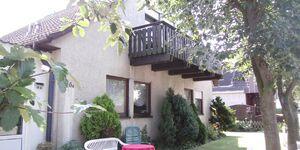 Haus Anita - Ferienwohnung EG in Büsum - kleines Detailbild