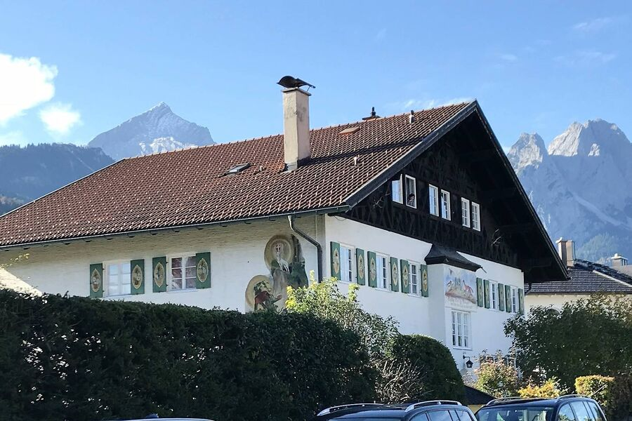 Haus Waxensteinstr. 13