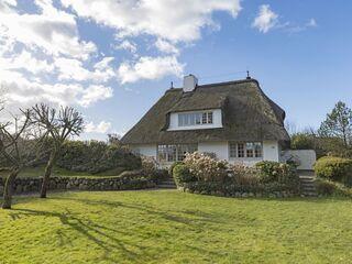 Ferienhaus Nordmeer in List - Deutschland - kleines Detailbild