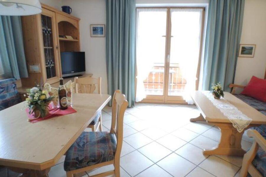 Haus am Kranzberg - Ferienwohnung 701 Philipp
