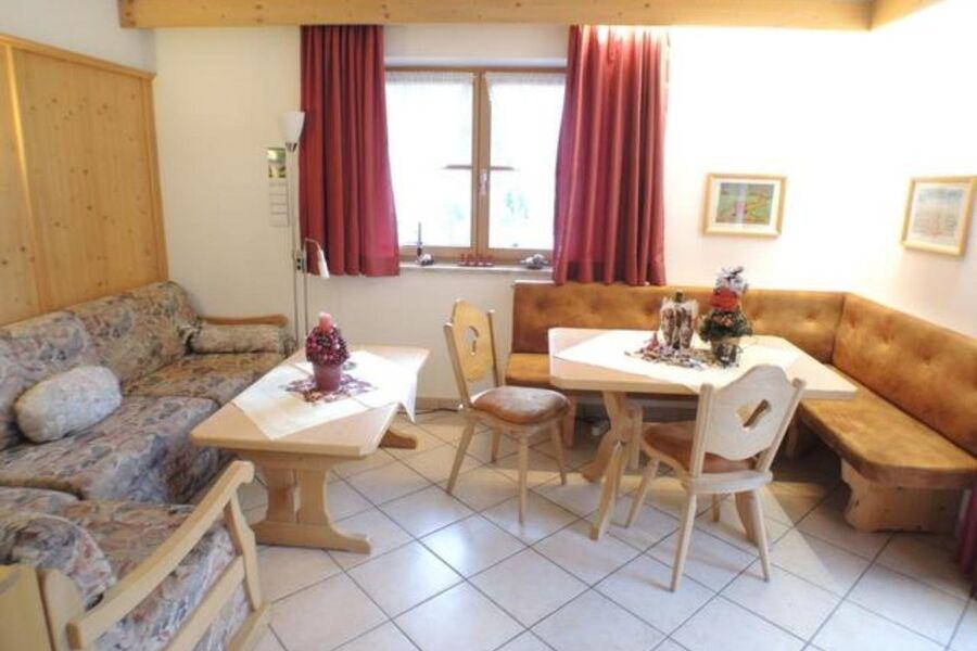 Haus am Kranzberg - Ferienwohnung 702 Julia