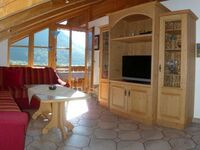 Haus am Kranzberg - Ferienwohnung Thomas in Mittenwald - kleines Detailbild