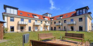 Panoramawohnung, Seglerhafen 08 - OG-DG in Peenemünde - kleines Detailbild