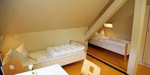 Jugendherberge Dessau, Mehrbettzimmer in Dessau-Roßlau - kleines Detailbild