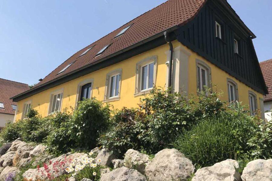 Ferienhof - Riedl