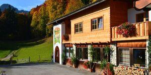 Ferienwohnung Untersberg 'Jodlbauer' in Bad Reichenhall - kleines Detailbild
