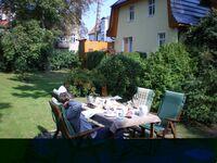 Ferienwohnung citynah im Diplomatenviertel in Berlin - kleines Detailbild