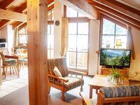 Haus Zur Kreidemühle 7 - Ferienwohnung Gänseblümchen in Mittenwald - kleines Detailbild