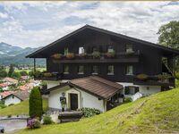 Haus Bergschlößl - Ferienwohnung 14 *** in Oberaudorf - kleines Detailbild