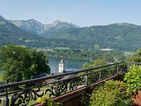 The View, Fidelio in St. Wolfgang im Salzkammergut - kleines Detailbild
