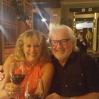 Vermieter: Aldo und Brigitte Verganti