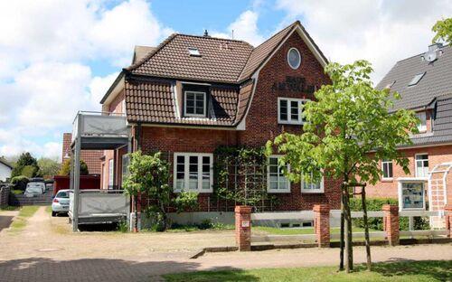 Badestraße 94, Whg. 2, Haus am Walde, B94- 2 Badestraße 94, Whg. 2, Haus am Walde