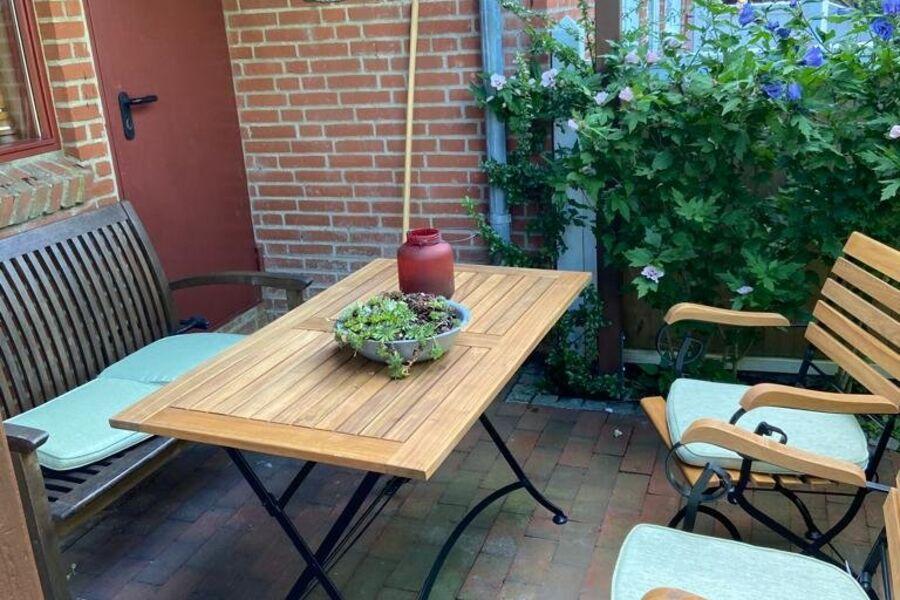 Juwel-Feriendorf Glücksburg - Ferienwohnung Holnis 35a in ...