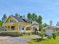 Schwedenvilla in Alleinlage mit Seeblick in Gräsmark - kleines Detailbild