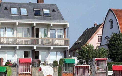 Sandwall 11a, Whg. 5 'Gästehaus Gorch Fock', GGF- 5 Sandwall 11a, Whg. 5 'Gästehaus Gorch Fock'