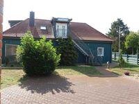 Pension Zum blauen Haus, Familienzimmer in Celle - kleines Detailbild