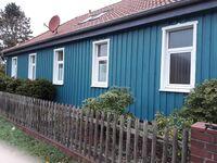 Pension Zum blauen Haus, Doppelzimmer 3 in Celle - kleines Detailbild