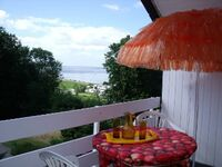 Villa 'Sonne & Meer' - Ferienwohnung 2 in Westerholz - kleines Detailbild