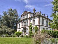 Ferienhaus Pavillon de Chasse – Jagdhaus am See in Mélisey - kleines Detailbild