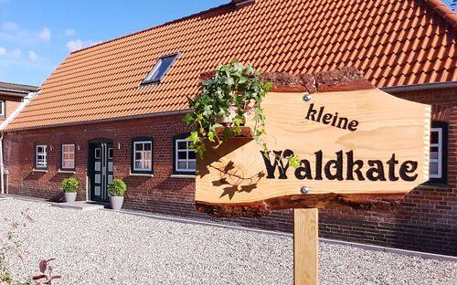 Ferienhaus Kleine Waldkate