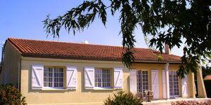 La Maison des Hirondelles 4-6 Personen in Talais - kleines Detailbild