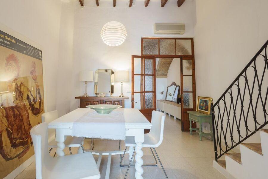 Ferienhaus Casa Martorell