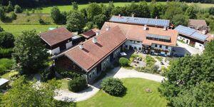 Landhaus Au im Wald - Ferienwohnung Nr. 2 in Unterreit - kleines Detailbild