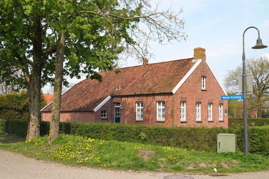 Marker Kirchweg
