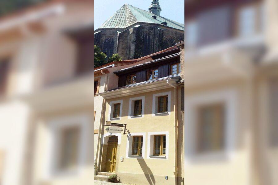 Altstadthaus-Ferienwohnungen Görlitz, FeWo Altstad
