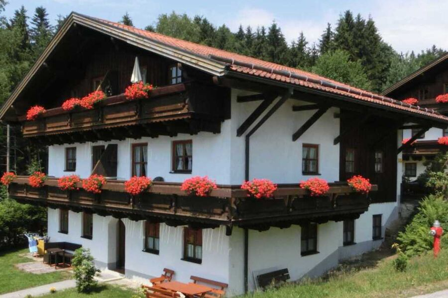 Haus Staffelberg Wohnung 804