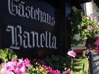 Frühstückspension-Gästehaus Banella, Appartement 22, 32 in Vandans - kleines Detailbild