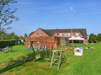 Ferienhof  Zur alten Linde, Ferienwohnung Zur alten Linde in Holtgast - kleines Detailbild