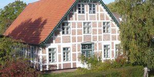 Gästehaus Altes Land, Ferienwohnung mit 2-4 Schlafplätzen in Guderhandviertel - kleines Detailbild