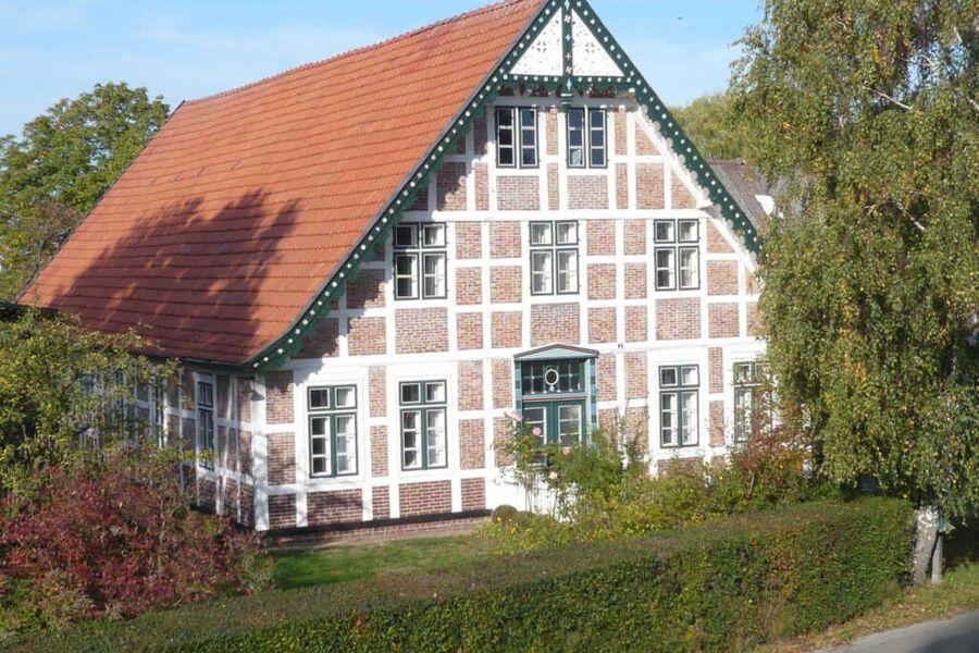 Gästehaus Altes Land, Ferienwohnung mit 2-4 Schlaf