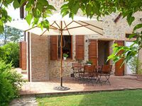 Country House Nazzano - La Rondine in Gambassi Terme - kleines Detailbild