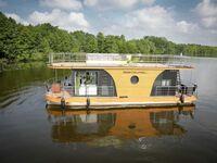 Hausboot als Ferienwohnung, Nautino mini in Wildau - kleines Detailbild
