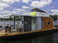 Hausboot als Ferienwohnung, Nautino maxi in Wildau - kleines Detailbild