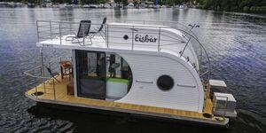Hausboot als Ferienwohnung, Vagabund in Wildau - kleines Detailbild