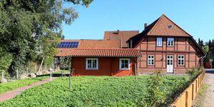 Gästehaus Alte Schmiede in Bleckede, Bei Lüneburg-kleine Wohnung gemütlich unter dem Dach in Bleckede - kleines Detailbild