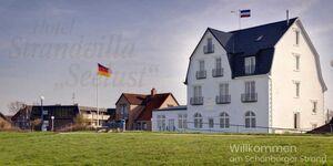 Strandvilla Seelust, Nr.01 - EG Familienzimmer in Schönberger Strand - kleines Detailbild