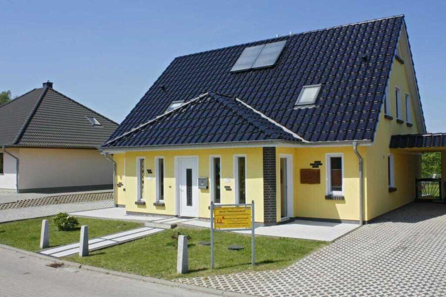 Haus Sonnenschein  'Steffi', SonnschS Haus Sonnens