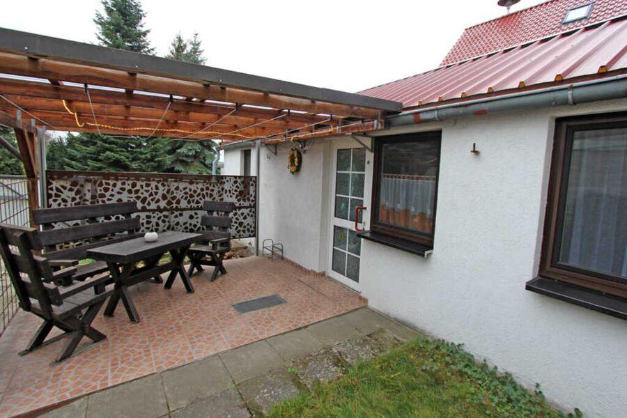 Ferienhaus Luckow VORP 2921, VORP 2921
